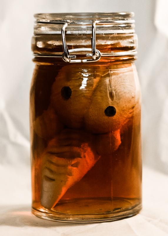 Thing In Jar